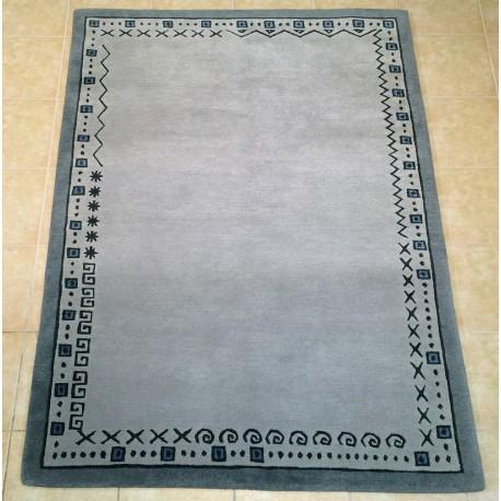 TITANIUM - 122 x 180 cm