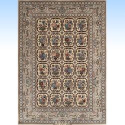 Isfahán - 130 x 189 cm