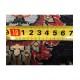Bidžar 74 x 293