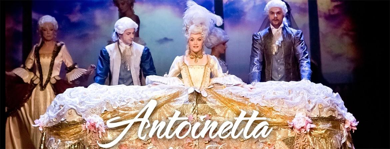 Antoinetta - tapiserie