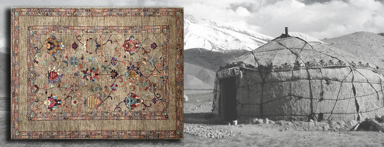 Afghánský Gordžin